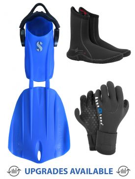 Scubapro Seawing Nova Package