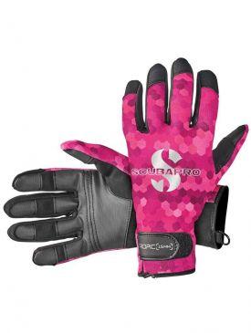 Scubapro Tropic Flamingo Gloves