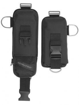 Scubapro X-Tek QR-Weight Pocket