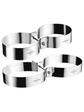 Scubapro Stainless Steel Bands