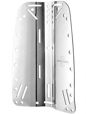 Scubapro X-Tek Steel Backplate