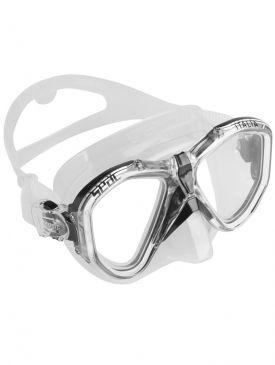 Seac Sub Italia Mask (Clear Skirt)
