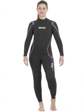 Seac Sub Libera 5mm Wetsuit - Ladies