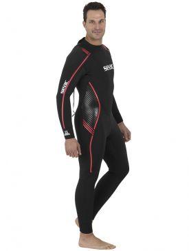 Seac Sub Libera 5mm Wetsuit - Mens