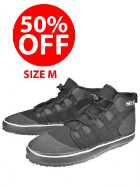 CLEARANCE - 50% OFF - Seac Sub Rock Boots - Medium