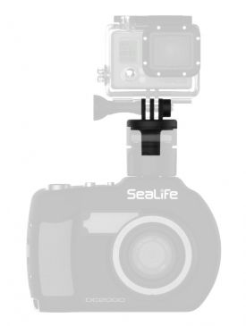 Sealife Flex-Connect Adapter for GoPro Cameras