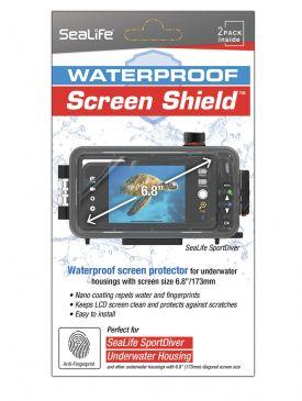 Sealife Screen Shield for SportDiver