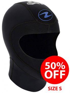 50% OFF - Aqua Lung Balance Comfort Hood 5.5mm Mens - Size Small