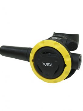 TUSA SS-0001 Octopus Second Stage