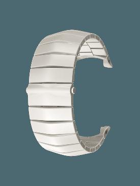Suunto D9tx/DX Silver Titanium Bracelet Kit