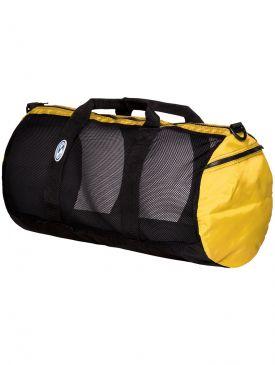 Stahlsac 22 Inch Mesh Duffle Bag