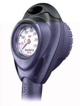 Suunto CB Double (Pressure & Compass On Rear)