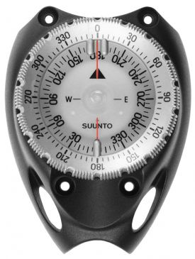 Suunto SK8 Back Mounted Compass