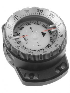 Suunto SK8 Compass (Bungee Mount)