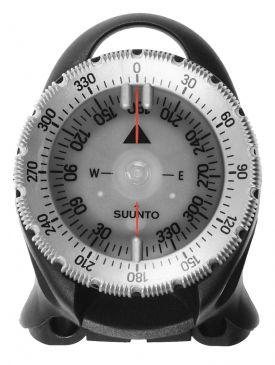 Suunto SK8 Top Mounted Compass