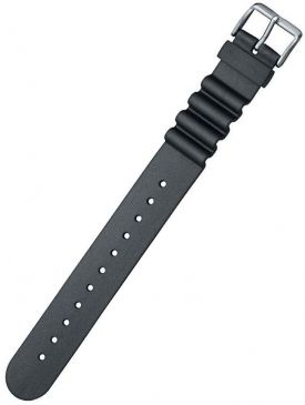 Suunto Stinger/Spyder Extension Strap (Grey