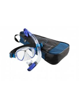 Scubapro Synergy Twin Mask+Snorkel Combo Package
