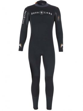 Aqua Lung Dive Jumpsuit 7mm Mens Wetsuit