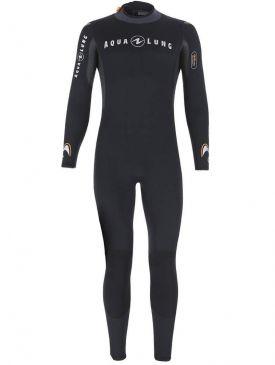 Aqua Lung Dive Jumpsuit 3.3mm Mens Wetsuit