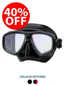 Tusa Freedom Ceos Pro Mask (M-212S)