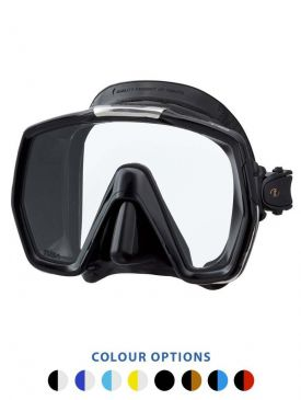 Tusa Freedom HD Dive Mask