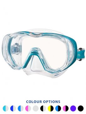 TUSA Freedom Tri-Quest (M-3001) Mask