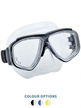 Tusa Splendive II Dive Mask (TM-7500)