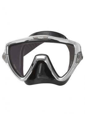 Tusa Visio Pro Diving Mask (M-110S)