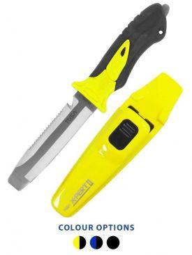 TUSA FK-920 X-Pert II Knife