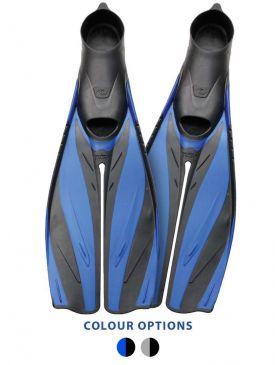 Tusa X-Pert Evolution Full Foot Fins