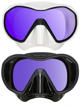 PRE-ORDER - Apeks VX1 Mask UV