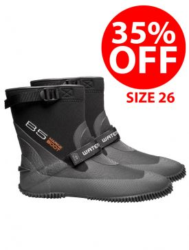 CLEARANCE - 35% OFF - Waterproof B5 Marine Boot - Size 26