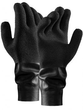 Waterproof Latex Dry Glove HD - Long