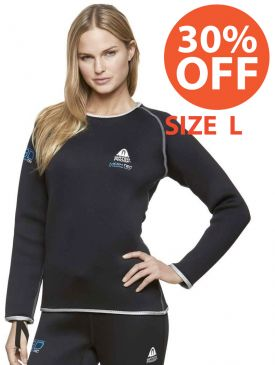 30% OFF - CLEARANCE - Waterproof MeshTec Shirt - Womens - L