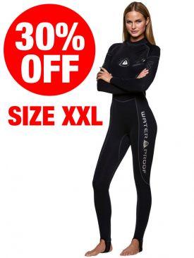 CLEARANCE - 30% OFF - Waterproof Neoskin Ladies - XXL