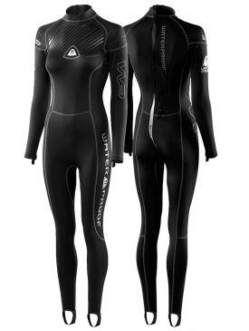 Waterproof NeoSkin 1mm Womens Wetsuit