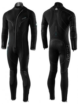 Waterproof - W1 5mm Mens Wetsuit