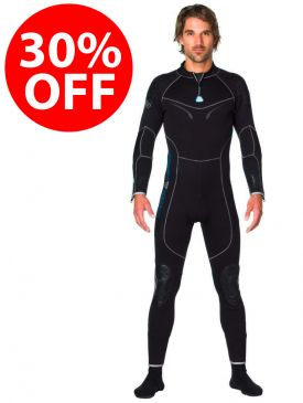 Waterproof W3 3.5 mm Mens Wetsuit