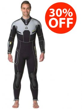Waterproof W4 7mm Mens Wetsuit