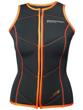 Waterproof 3D Mesh Vest - Womens