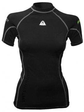 Waterproof R30 Ladies Rash Vest - Short Sleeve
