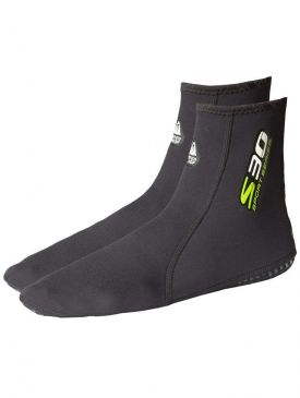 Waterproof S30 2mm Socks