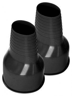 Waterproof Bottleneck Wrist Seal