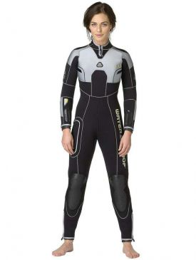 Waterproof W4 7mm Womens Wetsuit
