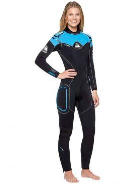 Waterproof W50 5mm Ladies Wetsuit