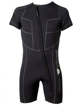 Waterproof - W1 5mm Overvest Mens Wetsuit