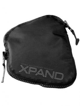 Waterproof WPAD Expandable Pocket