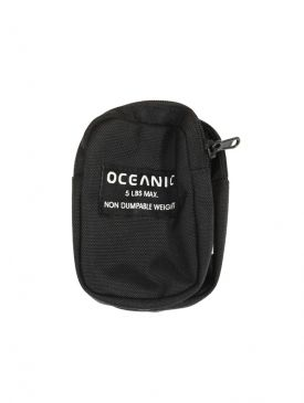 Oceanic Weight Pocket, Bio Lite, Tank, Pair