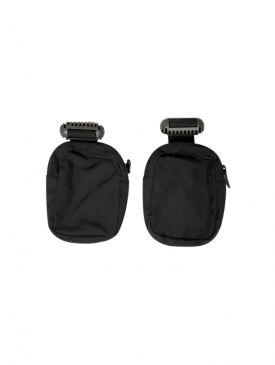 Oceanic Jetpack Weight Pouch Zipper (Pair)