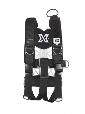 XDeep NX Ultralight Deluxe Harness